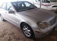 Best price! Mercedes Benz C 55 2002 for sale