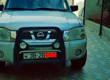 Used 2005 Nissan Pickup for sale at best price