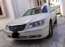 Used 2008 Azera for sale