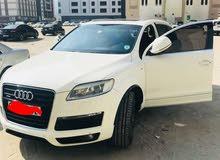 Audi 2009 S line GCC very clean
