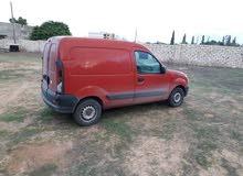 2002 Renault in Tripoli