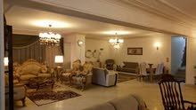 شقة لقطة للبيع 260م فيو حديقة فيو رائع مدينة نصر
