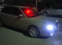 2008 Hyundai for rent in Zarqa