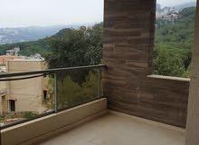 شقة مميزة جديدة للبيع في منطقة بيت شباب