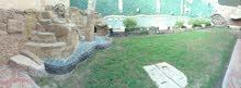 قصر بالنرجس