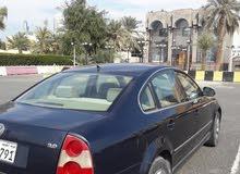 For sale 2004 Blue Passat