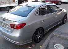 Automatic Hyundai Avante 2008