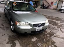 Green Volvo S60 2006 for sale