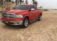 Automatic Dodge 2013 for sale - Used - Salala city