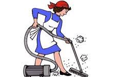 عاملات تنظيف