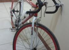 دراجة هوائيه للبيع بسعرى مغرى جدا