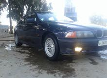 Gasoline Fuel/Power   BMW e39 1998