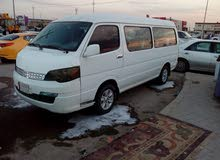 a Used Van is for sale