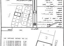 ارض في حي عاصم