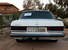 Mercedes Benz E 200 1984 for sale in Aqaba