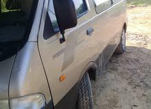 Kia Borrego 2003 - Used