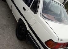 سيارة مستعملة للبيع تيوتا كارونا مرخصه سنه قابل للبدل عل غنم