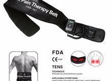 حزام الخصر - مساج - علاجي Waist Pain Therapy Belt CSD-747