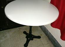 طاولة  آكل حجم متوسط