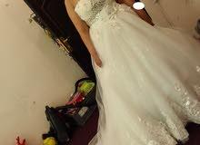 فستان زفاف تركى