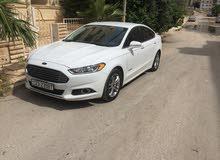 فورد فيوجن سبورت Ford Fusion 2015