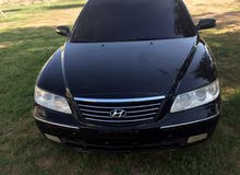 Hyundai Azera 2008 for sale in Misrata