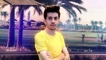 مصمم جرافيك يرغب بالعمل في الرياض