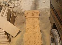 الفرعونيه جروب الاعمال الرخام والجرانيت  والاحجاره الطبيعه في الوجهات واعمال الد