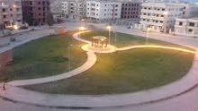 شقة مميزة للبيع بمدينة العبور