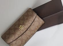 women's branded bags
