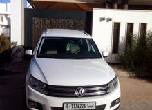2013 Tiguan for sale