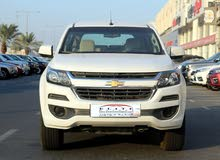 Chevrolet TrailBlazer LT 2017