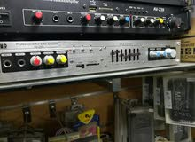 Used Amplifiers with high-end specs for sale