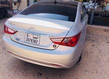 170,000 - 179,999 km Hyundai Sonata 2012 for sale