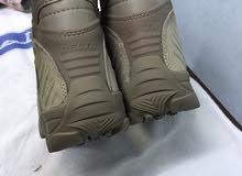 حذاء امريكي نوع دلتا