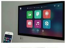 اشبك موبايلك على شاشة تلفازك بدون اسلاك وتمتع ببرامجك