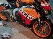Honda Repsol 2013  with full suit & gloves