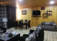 شقة مفروشة و فارغة  للايجار في طبربور