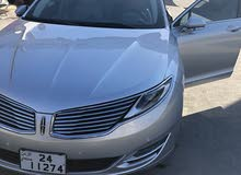 2016 Used MKZ with Automatic transmission is available for sale