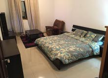 Master Bedroom with private bathroom for rent (Arabic person)