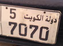 لوحة مميزة للبيع +سيارة شفر لومينا LS    2003