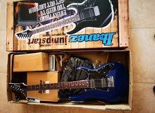 جيتار Ibanez electric جديد