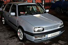 Golf 1994 for Sale