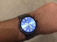 للبيع ساعة فوسيل ذكية