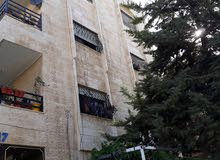 Third Floor  apartment for sale with 3 Bedrooms rooms - Amman city Daheit Al Ameer Hasan
