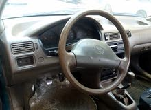 For sale Toyota Tercel car in Amman