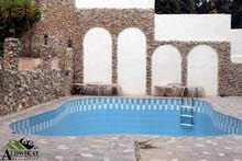 Villa property for rent Amman - Al Fuhais directly from the owner