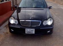 For sale C 230 2005