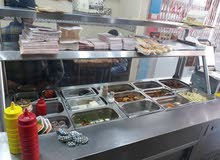 Restaurant for sale in El Shaab El Bahry