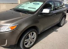Automatic Ford 2012 for sale - Used - Muscat city